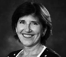 Susan van der Merwe